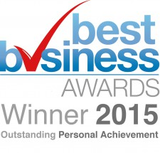 Wws Scenery Manufacturer Wins Best Business Award