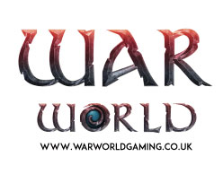 War World Gaming Logo
