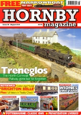 Hornby Magazine Review