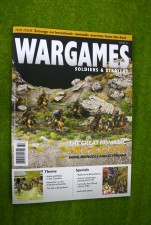Wargames Soldiers And Strategy Review