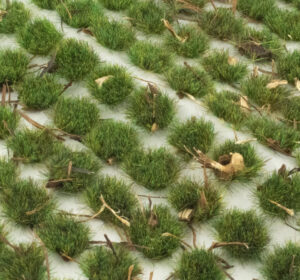 Forest Ground Cover Summer 4mm 1