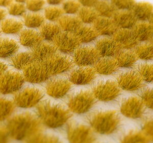 Wild Meadow 6mm Tufts X 100
