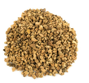 Large Cork Chippings 1