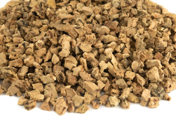 Large Cork Chippings 2