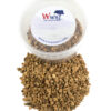 Large Cork Chippings 6