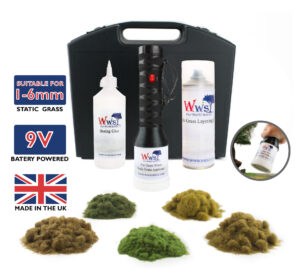 Pro Grass Micro Micro Layering Kit Uk 1