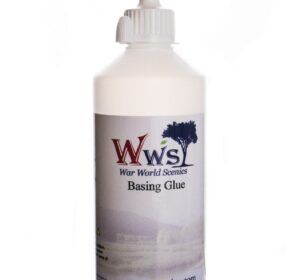 Static Grass Basing Glue 500ml