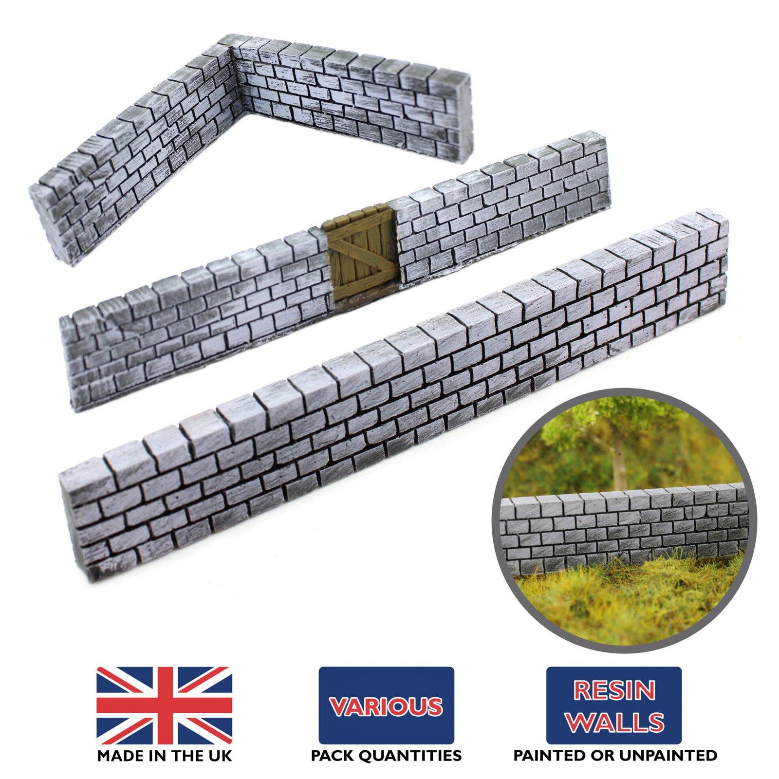 Block Walls Variation 1
