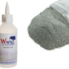 Extra Fine Dark Grey Ballast & Track Ballast Glue 1
