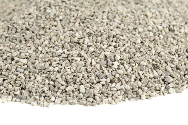 Fine Light Grey Ballast & Track Ballast Glue 4