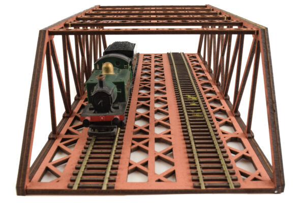 Double Red Girder 3