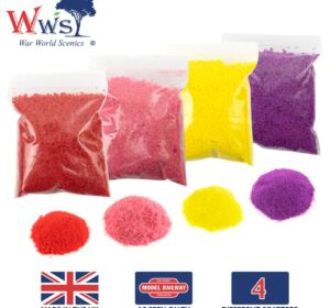 Flower Scatter Dressing Kit