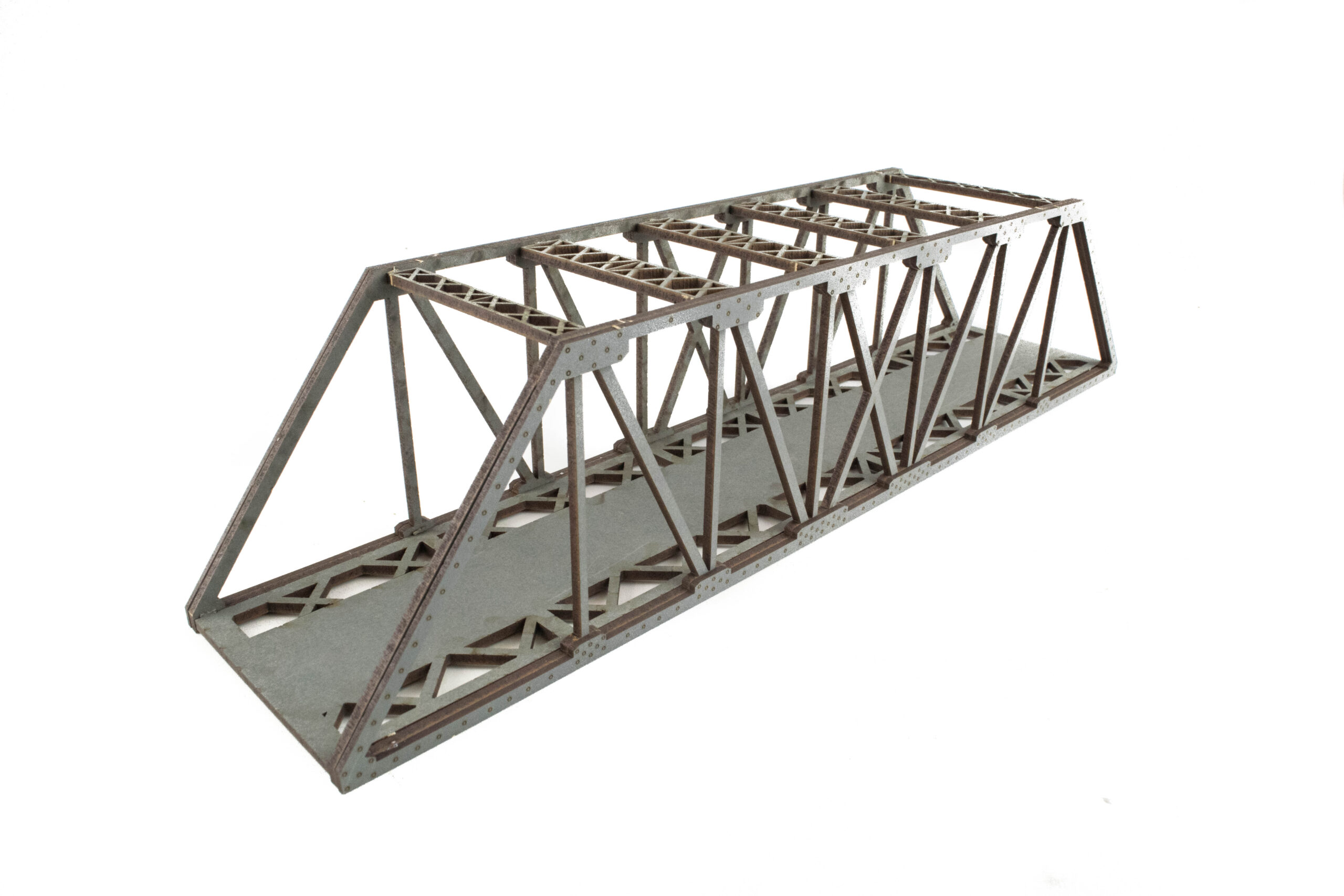 Single Grey Girder 1