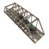Single Grey Girder 6