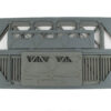 Single Grey Girder 7