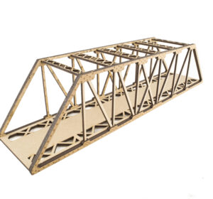 Single High Detail Girder 1