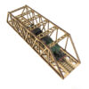 Single High Detail Girder 6