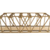 Single Low Detail Girder 5