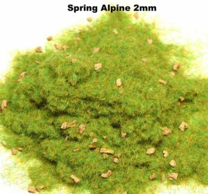 Spring Alpine 2mm