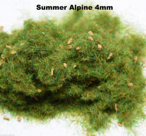 Summer Alpine 4mm