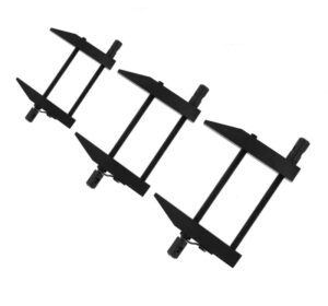 9.model Craft Toolmakers Parallel Clamps