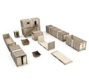 Construction Site Kit 1