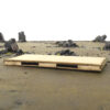 Open Side 20ft Shipping Pallet 4