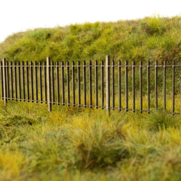 Security Fence 4