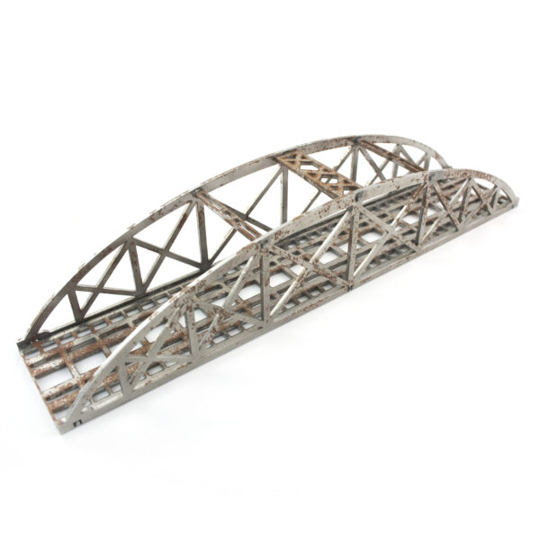 Metal Bowstring Bridge 1