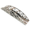 Metal Bowstring Bridge 6