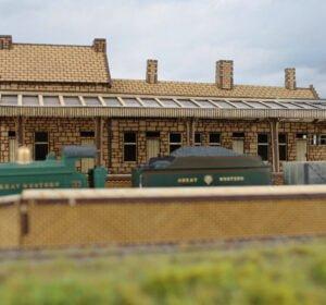 Railway Station Set 2 7