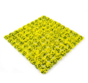Daffodil 4mm Static Grass Tufts 2