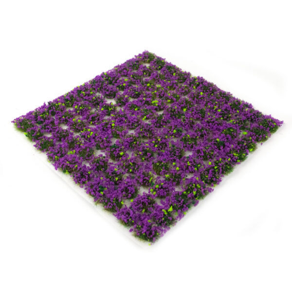 Heather 4mm Static Grass Tufts 2