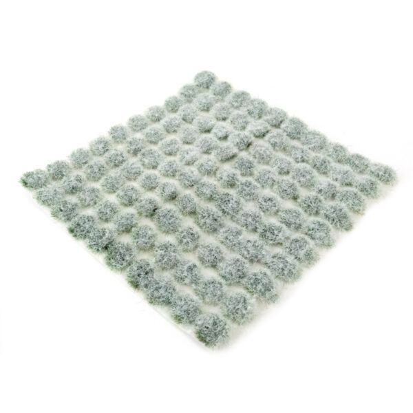 Iced Winter 4mm Static Grass Tufts 2