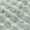Iced Winter 4mm Static Grass Tufts 3
