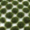 North European 4mm Static Grass Tufts 3