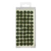 North European 4mm Static Grass Tufts 5