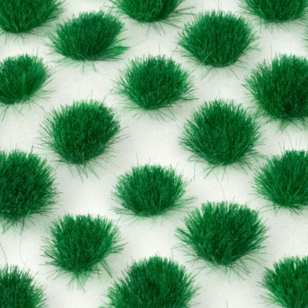Pasture 4mm Static Grass Tufts 3
