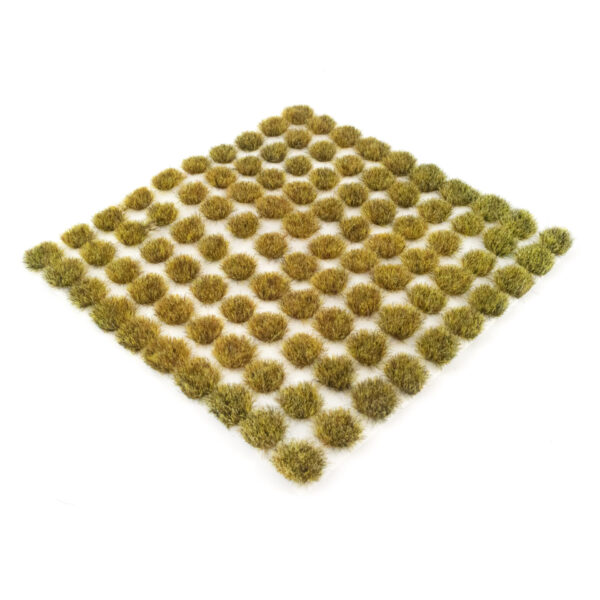 Patchy 4mm Static Grass Tufts 2