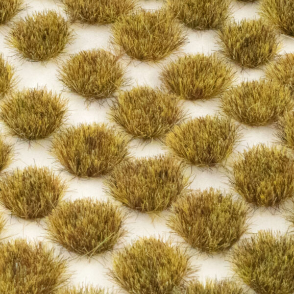Patchy 4mm Static Grass Tufts 3