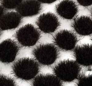 Scorched 4mm Static Grass Tufts 3