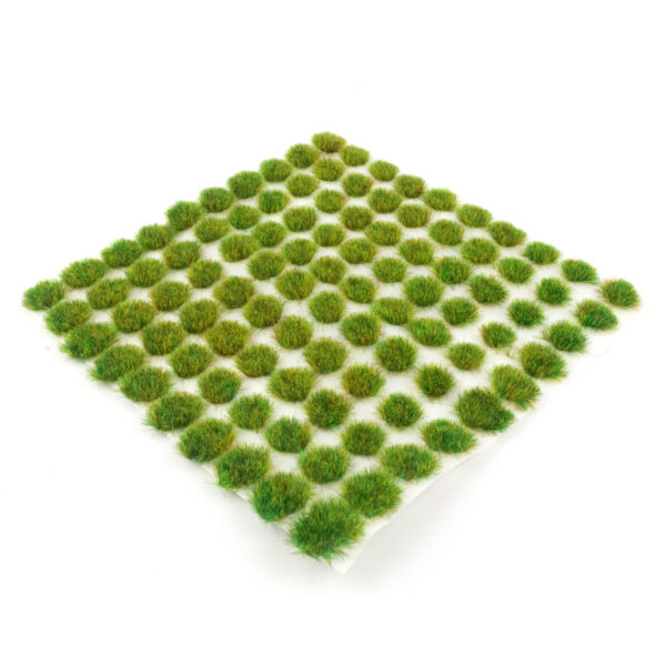 Spring 4mm Static Grass Tufts 2