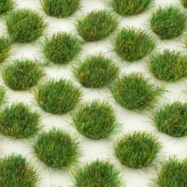 Summer 4mm Static Grass Tufts 3