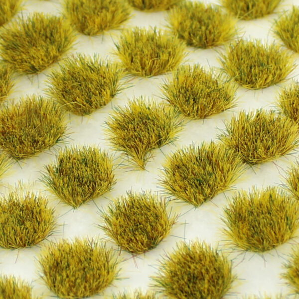 Wild Meadow 4mm Static Grass Tufts 3