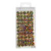 Woodland Flowers 4mm Static Grass Tufts 5