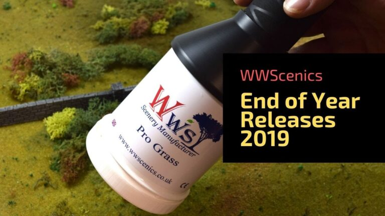 Wwscenics End Of Year Releases 2019